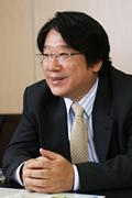 教授 前田健康