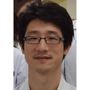 Katsushige Kawasaki